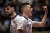Турнир «Кубок Победы» по волейболу отменен