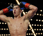 Дмитрий Бивол проведет следующий бой в конце года