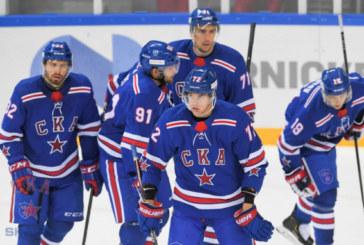 СКА проиграл «Локомотиву» в финале на турнире в Сочи