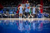 Баскетбольный «Зенит» на домашней арене проведёт турнир «Кубок Невы»