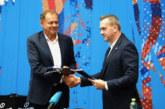 Баскетбольный «Зенит» подписал соглашение с Федерацией баскетбола Санкт-Петербурга