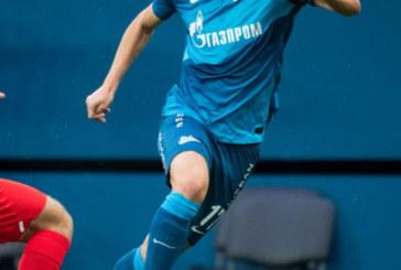 Андрей Мостовой и еще четыре игрока «Зенита» вызваны в сборную России