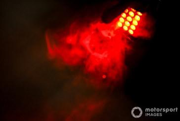 Лучшие фото Гран При Айфеля: пятница