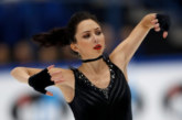 Елизавета Туктамышева выиграла контрольные прокаты фигуристов в Петербурге
