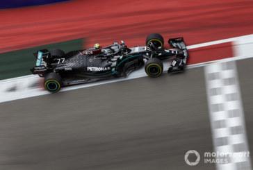 Mercedes бросила работу над машиной-2020. В команде ждут усиления борьбы с Red Bull