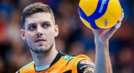Дмитрий Пашицкий: «Переход в «Зенит» для меня большой шаг вперед»