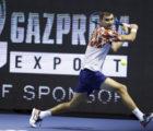St. Petersburg Open 2020 – итоги первого игрового дня