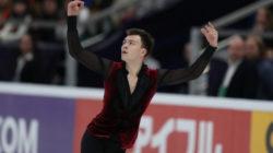 Состав петербургских спортсменов на этапах Кубка России по фигурному катанию