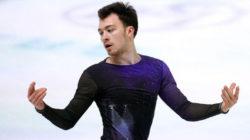 Дмитриев Алиев приступил к тренировкам после лечения