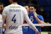 Волейбольный «Зенит» проиграл в Казани