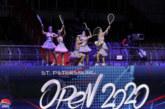 St. Petersburg Open 2020. Финальный аккорд близок