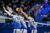 Определился соперник «Зенита» в первом раунде Кубка Европейской конфедерации волейбола