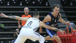 «Зенит» на выезде обыграл АСВЕЛ в матче Евролиги