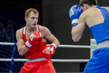 Результаты чемпионата Санкт-Петербурга по боксу среди мужчин и женщин 2020