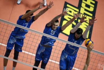 Волейбольный «Зенит» встретится с «Нефтяником» в матче чемпионата России