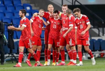 Сборная России сыграет товарищеский матч примет на своем поле с командой Швеции