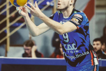 Дмитрий Пашицкий получил спортивное гражданство РФ и может играть за «Зенит» и сборную России