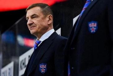 Валерий Брагин может присоединиться к СКА в течение недели