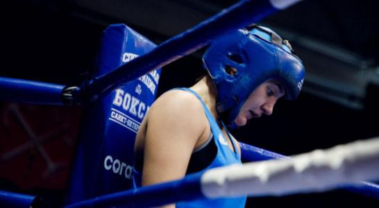 Женская сборная Санкт-Петербурга по боксу о своей подготовке в преддверии национального чемпионата