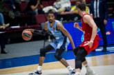 Матч баскетбольного «Зенита» с «Баварией» состоится без зрителей