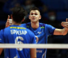 Стали известны даты матчей «Зенита» в первом раунде Кубка ЕКВ