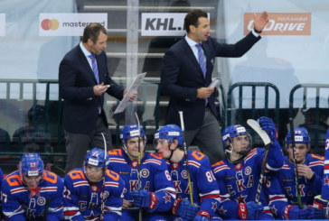 Петербургский СКА поместил в список травмированных 18 хоккеистов основного состава