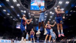 Баскетбольный «Зенит» встретится сегодня с лидером Евролиги «Барселоной»