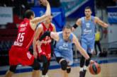 Баскетбольный «Зенит» прервал серию из трех побед подряд в Евролиге, уступив «Баварии»