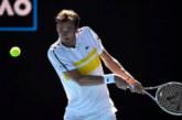 Медведев обыграл Рублева и впервые вышел в полуфинал Australian Open