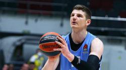 Баскетбольный «Зенит» в рамках Единой лиги ВТБ  проведет поединок против УНИКСа