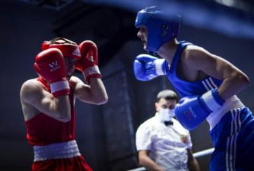 В Петербурге продолжается Кубок Никифорова-Денисова