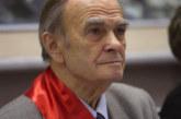 Николаю Владимировичу Ловелиусу — 85!