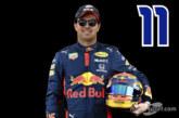 Перес: Через 5 гонок скажу, как быстр Ферстаппен