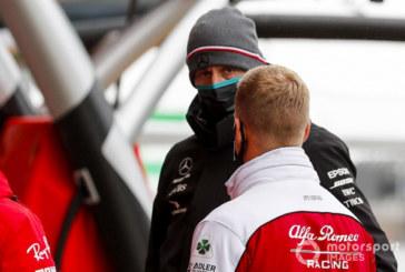 Вольф назвал Мика Шумахера кандидатом на место в Mercedes
