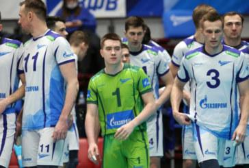 «Зенит» проиграл «Динамо» второй матч за два дня