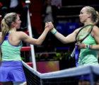 Международный теннисный турнир WTA St. Petersburg Ladies Trophy стартует в Санкт-Петербурге