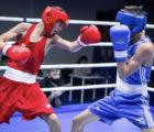 Результаты финальных поединков Кубка Никифирова-Денисова по боксу 2020
