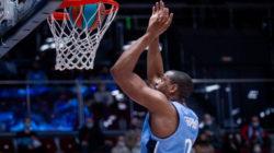 Баскетбольный «Зенит» разгромно проиграл «Валенсии» в матче Евролиги