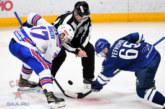 СКА уступил «Динамо» в третий раз в сезоне