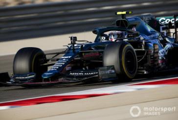Бергер: С Феттелем Aston Martin сможет побеждать чаще