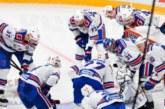 СКА сыграет на выезде с «Куньлунем» в рамках матча регулярного чемпионата КХЛ