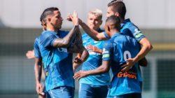 «Зенит»обыграл ереванский клуб «Арарат-Армения»в товарищеском матче