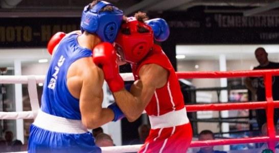 В Санкт-Петербурге пройдет Международная юношеская матчевая встреча по боксу