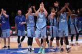 Баскетболисты «Зенит» победили ЦСКА и досрочно выиграли регулярный чемпионат Единой лиги ВТБ
