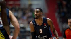Баскетбольный «Зенит» примет АСВЕЛ в матче Евролиги