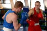 XXXIII турнир по боксу памяти В. Н. Власова и В. А. Чаплинского