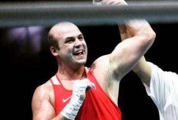 Иван Верясов выступит в европейской квалификации к Олимпийским играм в Токио