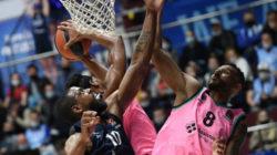 «Зенит» потерпел поражение от «Барселоны» и не вышел в «Финал четырех» Евролиги