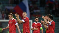 Сборная России сыграет со Словакией в третьем матче отборочного турнира ЧМ-2022