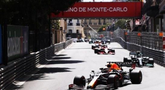 Паровозные гонки без обгонов. Не пора ли унылый Гран-при Монако выкинуть из календаря Ф-1?